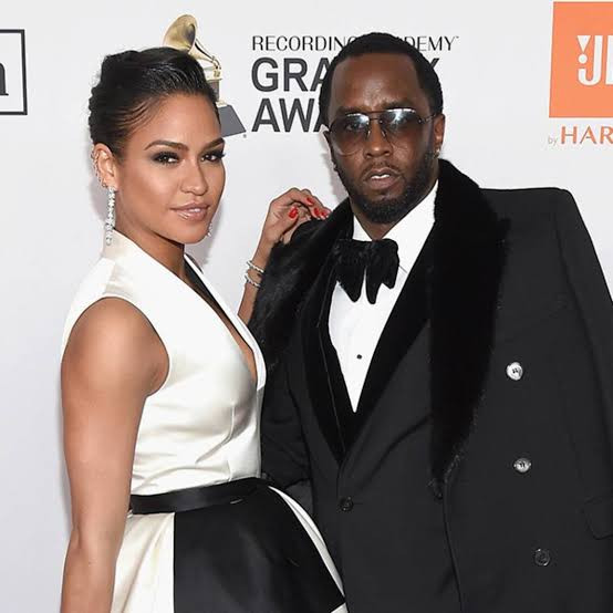 Cassie opens up about leaving her ex-lover P.Diddy's record label 'Bad Boys' Ent. 15 years after releasing her debut album