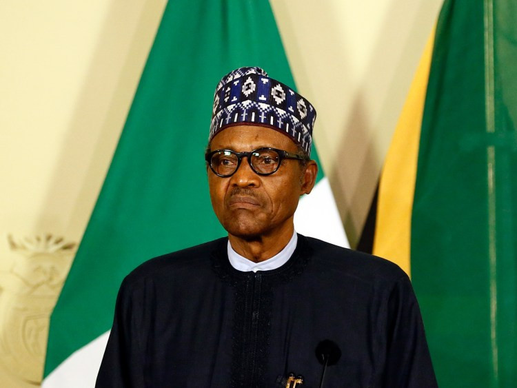 President Buhari calls late Chief of Army Staff, Ibrahim Attahiru's wife and other victims spouses