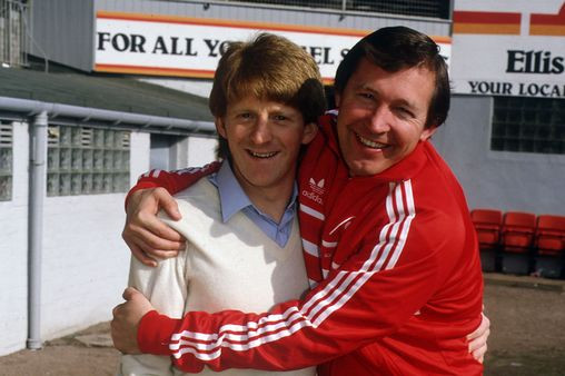 Sir Alex Ferguson once gave players' wives a shopping ban ahead of cup final - Former player, Gordon Strachan reveals