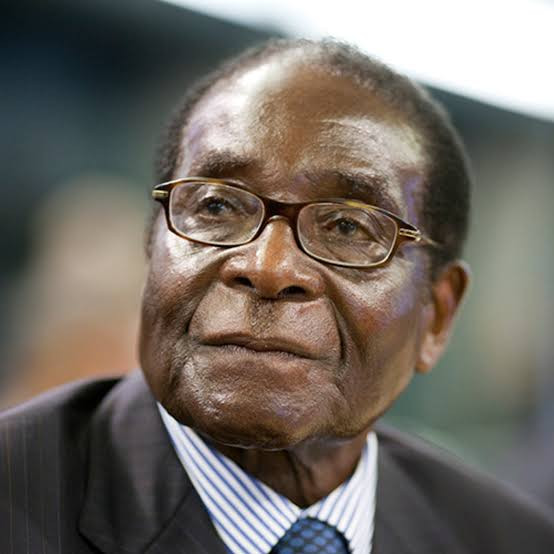 Zimbabwe traditional chief orders Robert Mugabe's remains to be exhumed and reburied at heroes' shrine