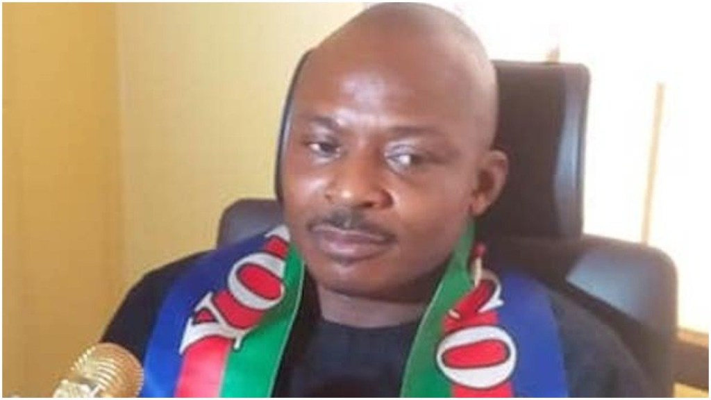 DSS denies arresting President of Ijaw Youth Council