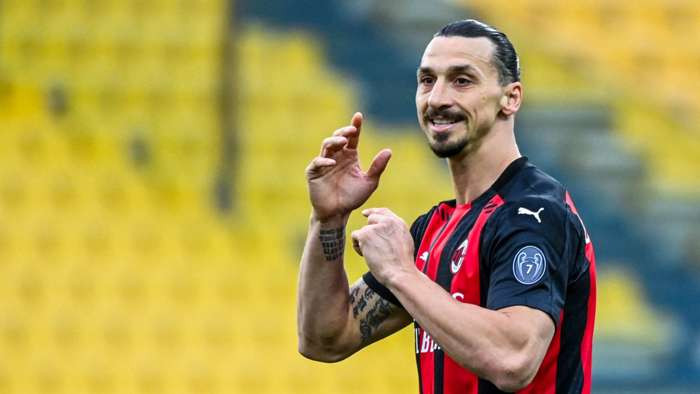 Zlatan Ibrahimovic fined €50,000 by UEFA for owning stakes in betting company