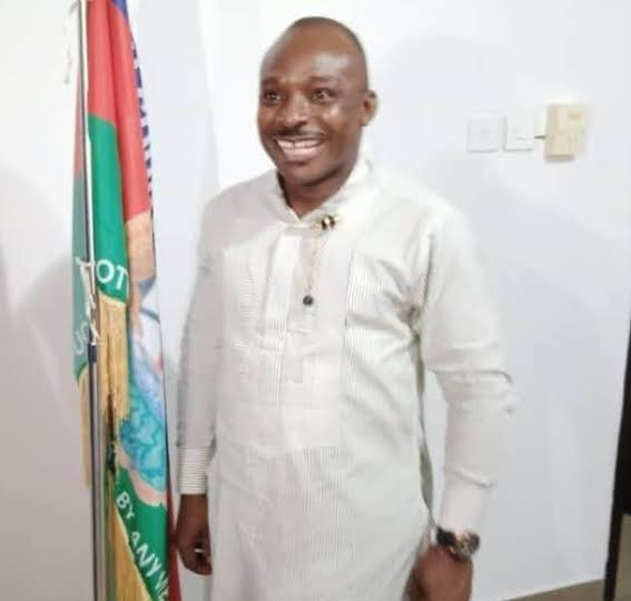 """""""Abducted"""" IYC President regains freedom"""