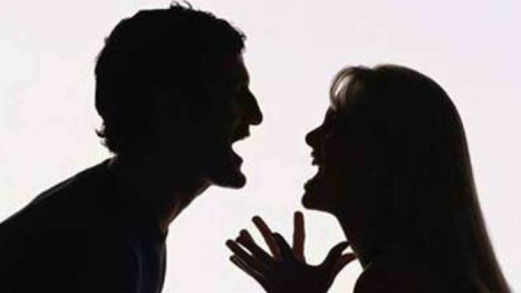 """""""I'm scared to tell my girlfriend I love her because she can say back to sender"""" – Man discloses the friction between him and his babe"""