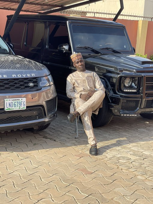 """""""If you as my wife can't stand my mother living with us, you can park and leave"""" – Man says"""
