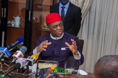 Fani-Kayode hails Southern Govs over stance on restructuring, open grazing