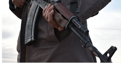 Officer injured as gunmen attack another police station in Ebonyi