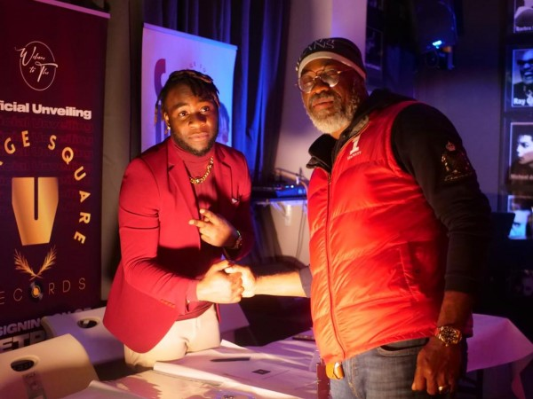 Jetplay sign up with UK-Based Record Label Village Square as first Artiste