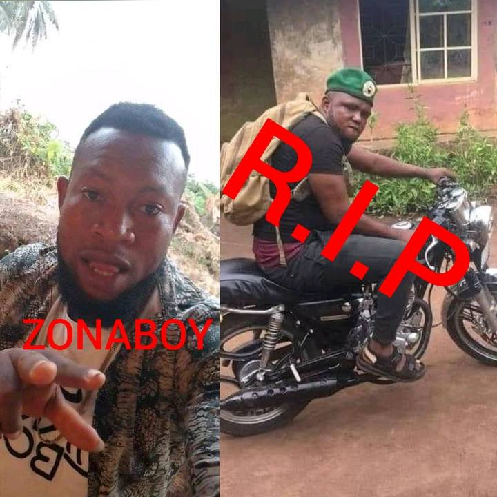"""Days After Zonaboy Said """"I Didn't Kill Ikonso"""", Check Out What He Said His Grandmother Told Him"""