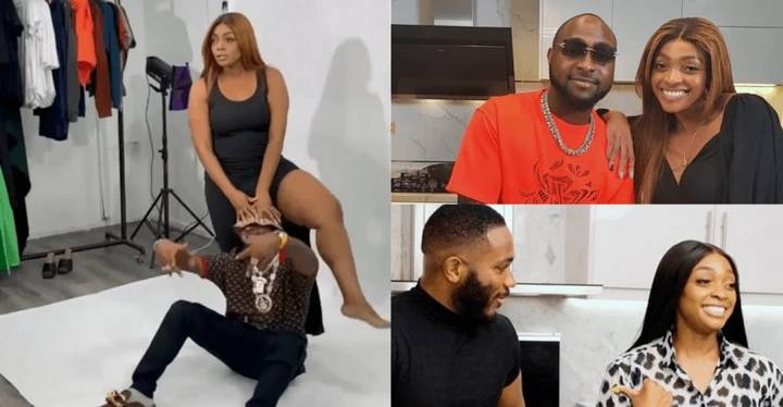 11 Things You Didn't Know About Davido's Elder Sister