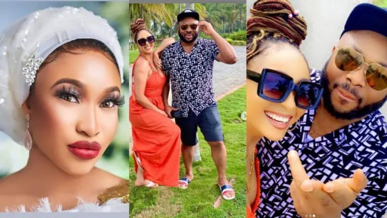 'Silence is an answer too' Rosy Meurer shades haters who stormed her page to bash her while stepping out with hubby