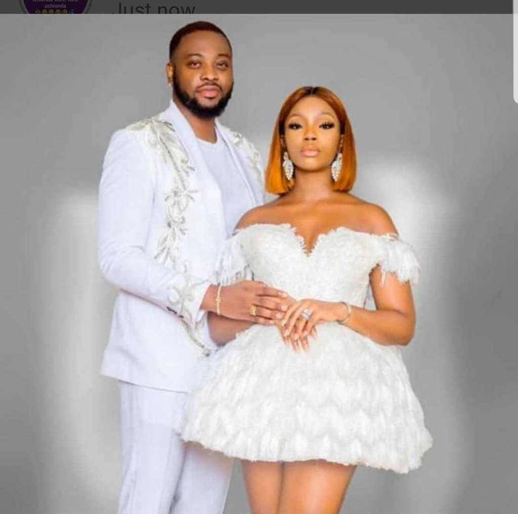 Why we don't check each other's phones – BBNaija Couple, Teddy A and Bam Bam reveal (Video)