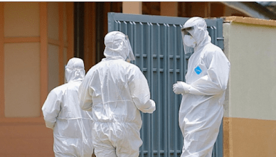 COVID-19: No new death as Nigeria records 41 new infections