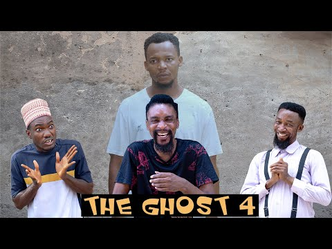 Comedy Video: Yawaskits – The Ghost (Part 4)
