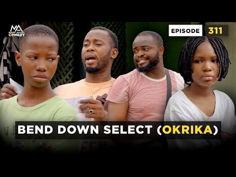 Comedy Video: Mark Angel Comedy – Bend Down Select
