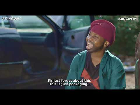 Comedy Video: Taaooma – The New Apprentice