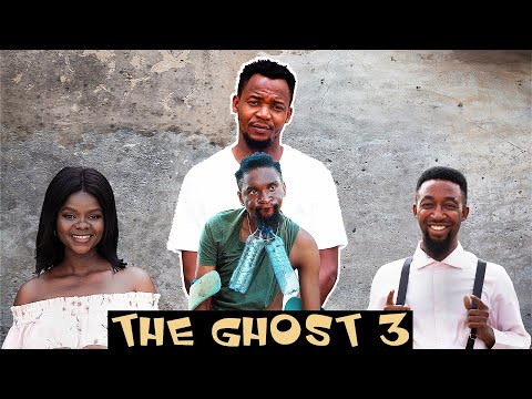 Comedy Video: Yawaskits – The Ghosts (Part 3