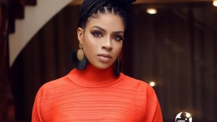 """""""One of the toughest decisions I have made is leaving my marriage"""" – BBNaija star, Venita Akpofure"""