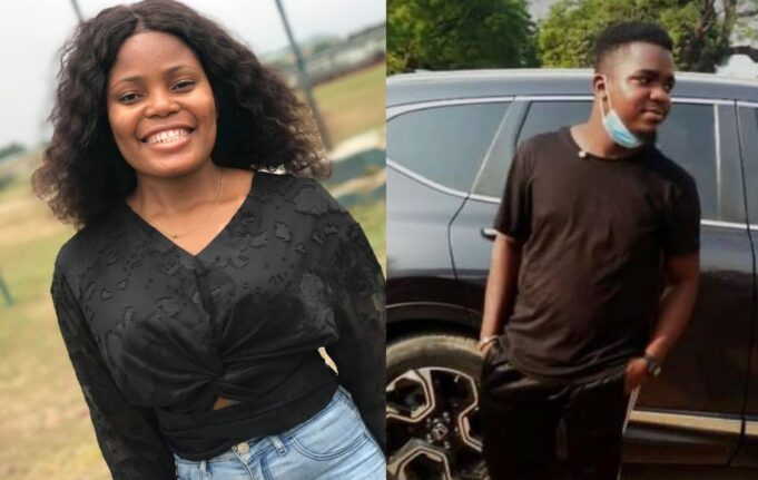 How police arrested the 20-year-old killer of Iniobong Umoren in Akwa Ibom