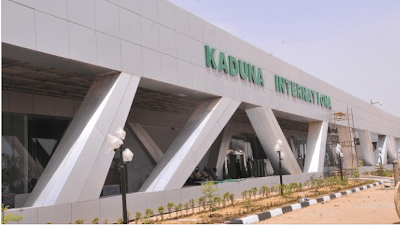 Soldiers have cordoned off crash site – Kaduna airport manager reveals
