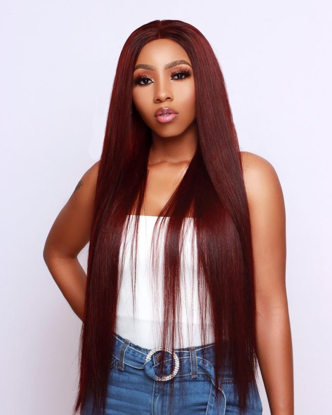 Don't get pressured by what you see online – BBNaija's Mercy advises fans