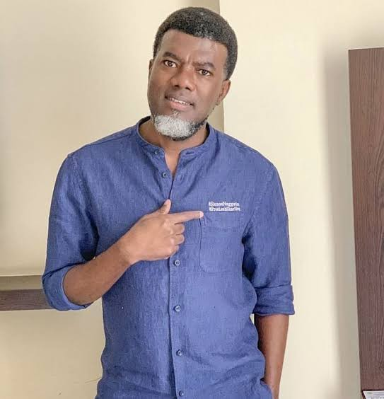"""Don't gain your wedding and lose your marriage"" – Reno Omokri advises couples"