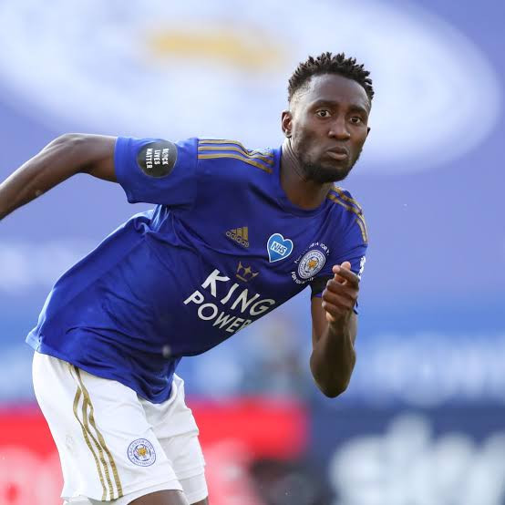 Wilfred Ndidi reveals his disappointment at Leicester City's failure to qualify for Champions League