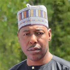 Poverty: ''Insurgents offered as low as between 5,000 and 10,000 Naira to recruit some spies and smugglers of weapons''- Governor Zulum