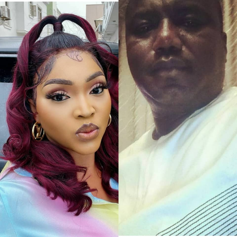 Update: Mercy Aigbe blasts her ex-husband, Lanre Gentry, after he threw shade at her over her father's day post