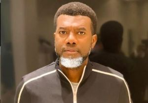 """""""You can't say men are scum because your married male lover cheated on you, there is no honor among thieves"""" – Reno Omokri tells ladies"""