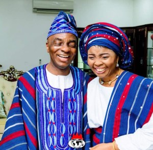 A sex-starved marriage is heading for destruction – Bishop Oyedepo