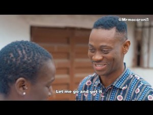 Comedy Video: Mr Macaroni – After 9 Years
