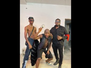 Comedy Video: MC Lively – Detective Tunde Danger