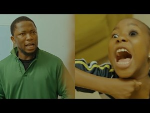 Comedy Video: Brainjotter – The Girl With 7 Powers