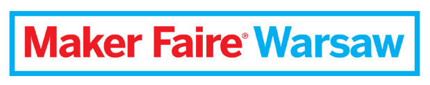 Maker Faire Warsaw logo