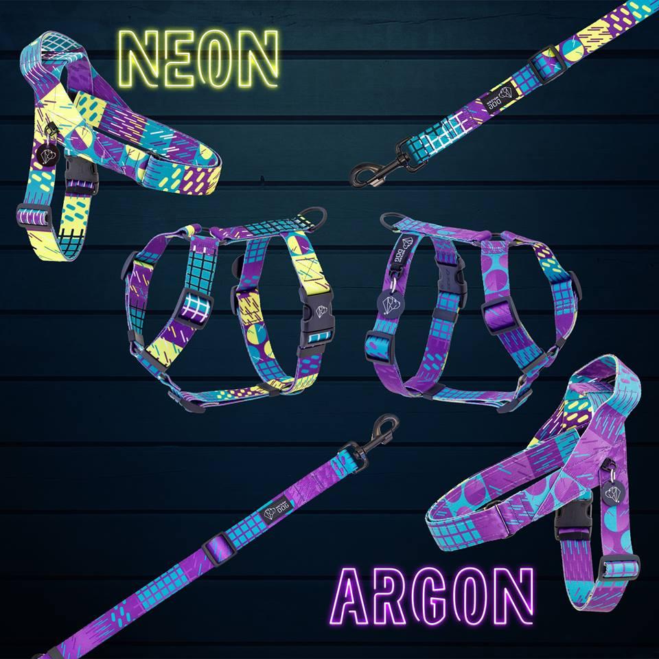 Neon - Argon
