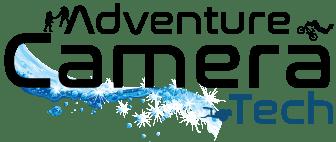 Adventure Camera .Tech logo