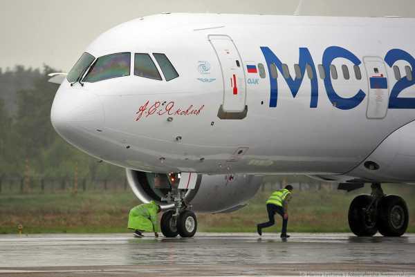 Самолет мс 21 фото характеристики – Самолет МС-21: летно ...