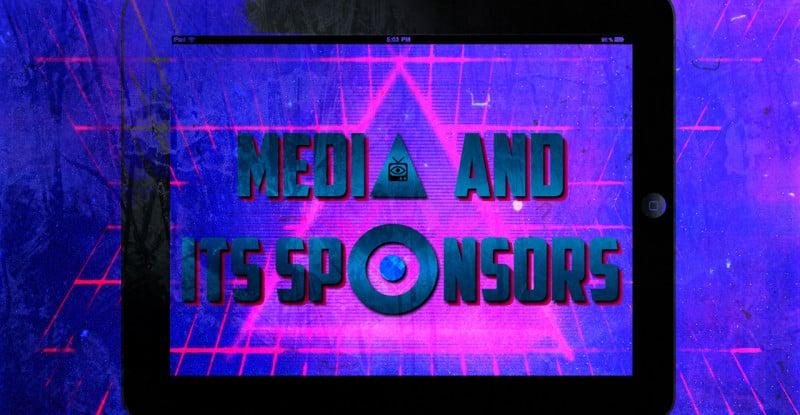"""Ruské """"Liberálne"""" médiá a ich sponzori."""