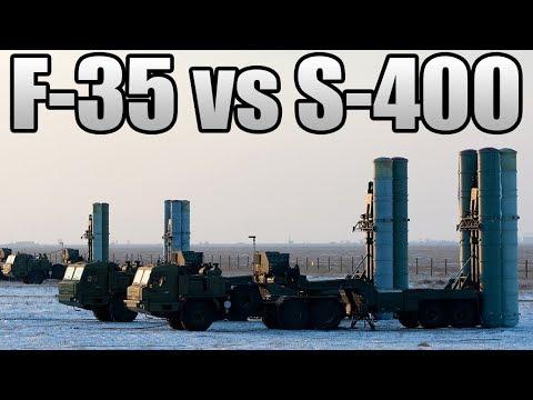 PENTAGON DAL ERDOGANOVI ULTIMÁTUM: NEČAKAJTE NA NAŠE F-35S AK KÚPITE RUSKÉ S-400