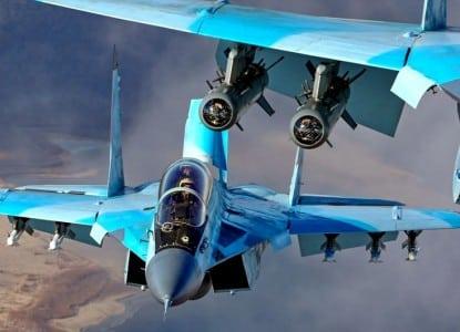 Šok pre američanov: India odmietla F-16 a bude nakupovať MIG-35.