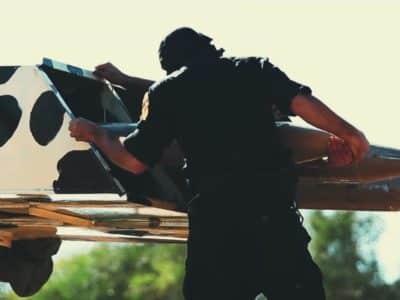 ISLAMSKÝ DŽIHÁD PREDSTAVIL RAKETY S DLHÝM DOLETOM, HROZÍ, ŽE ZLIKVIDUJE IZRAELSKÝ JADROVÝ REAKTOR -video-