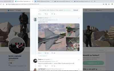 Nahánačka S-200 a Izraelskej stihačky F-16 nad Cyprom alebo 6machov proti 1,6machu?
