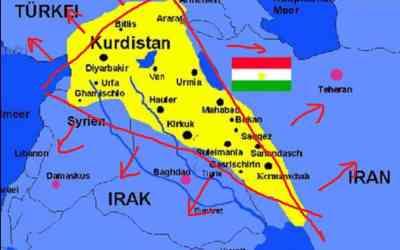 Urgent – dnes začal nový konflikt na Strednom východe…