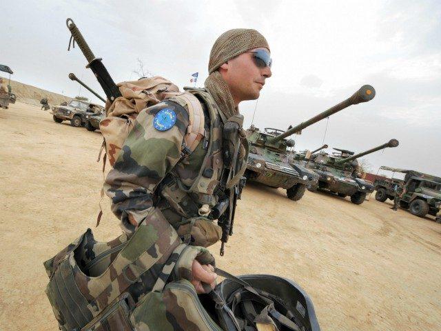 MARTIN KOLLER: Německá evropská armáda – ani náhodou