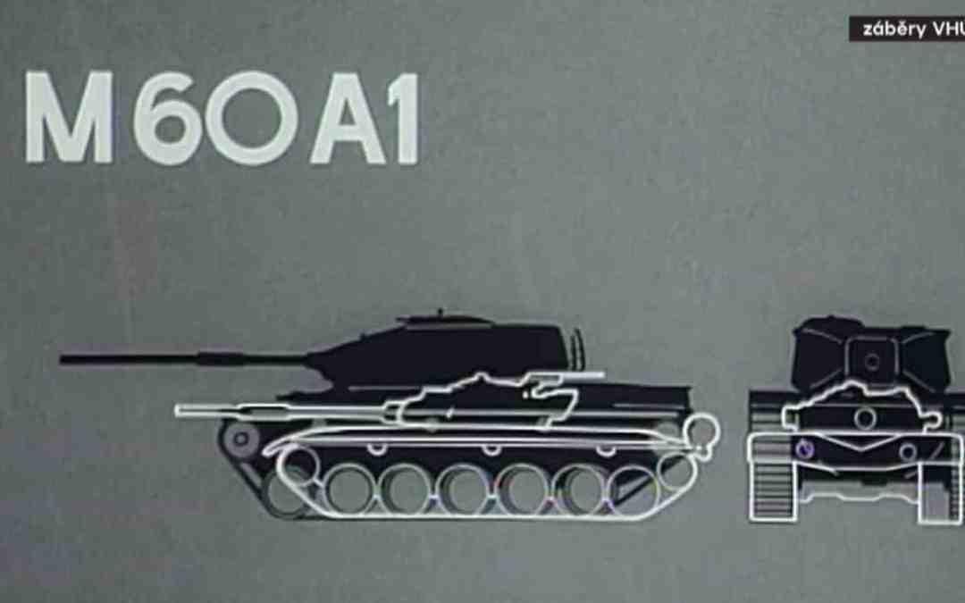 Boj o Manbij v Sýrií začína T-72B3 vs M60A3 Patton…