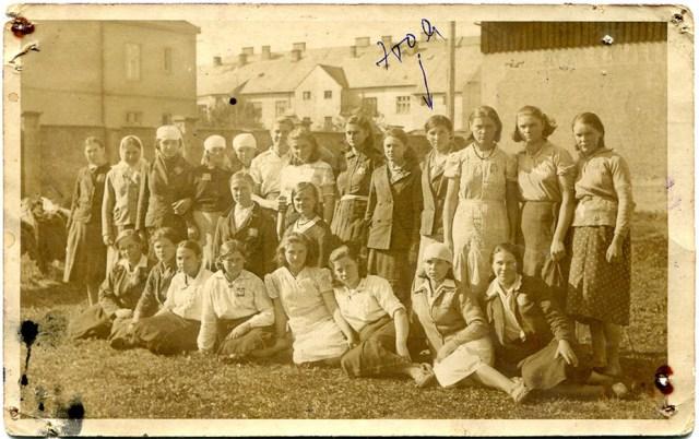 Восточные работницы. tastorona.su - «Восточные работницы» и их дети   Военно-исторический портал Warspot.ru