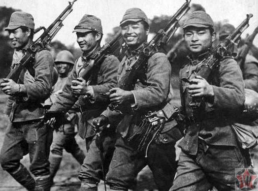 """Операция в Япония 1945. Манджурия: последната битка. Медал """"За ..."""