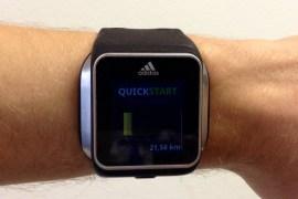 Adidas Smart Run