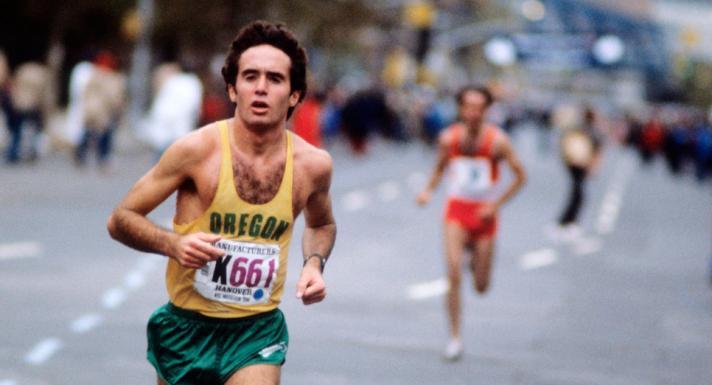 bieganie z kontuzją